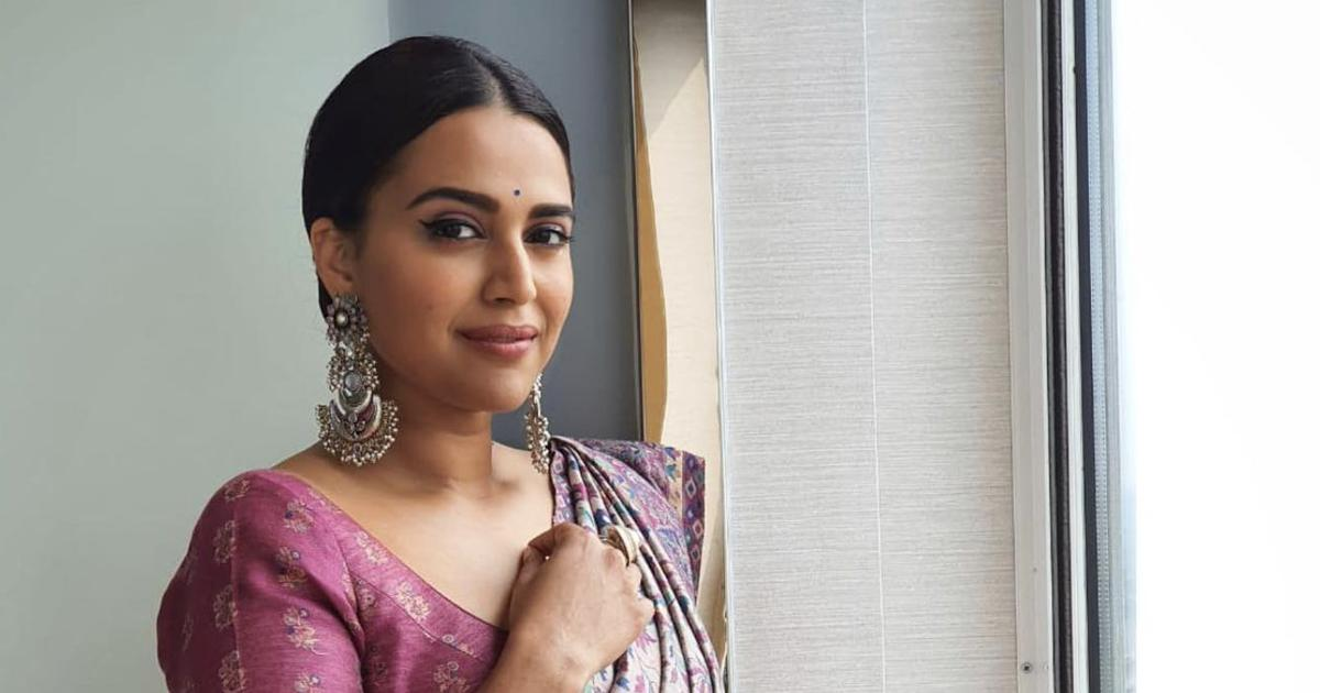 Plea before attorney general seeks contempt action against Swara Bhasker for Ayodhya verdict remarks