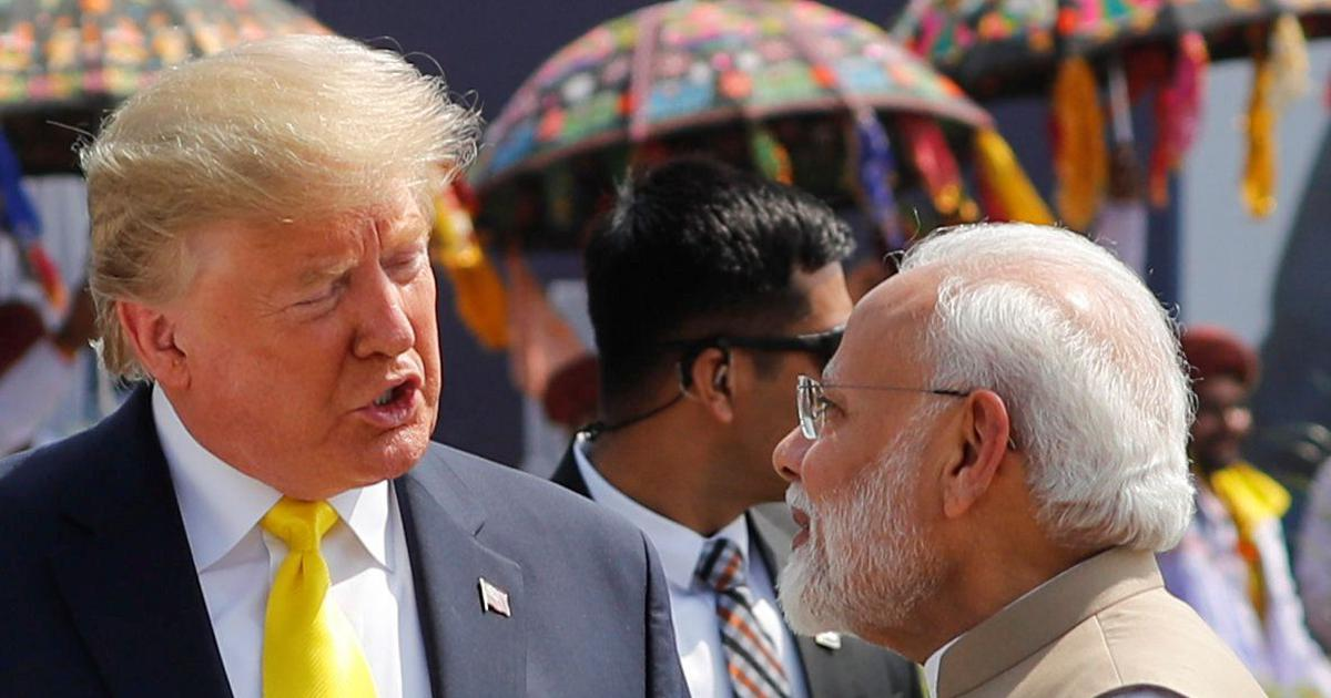 The big news: Donald Trump, PM Modi likely to discuss trade deals today, and nine other top stories