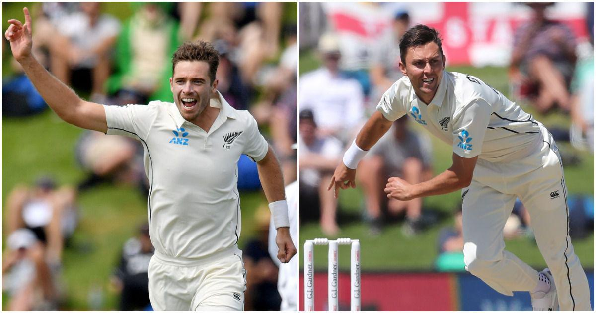 Boult and Southee are geniuses: Test win over India hailed as among New Zealand's best