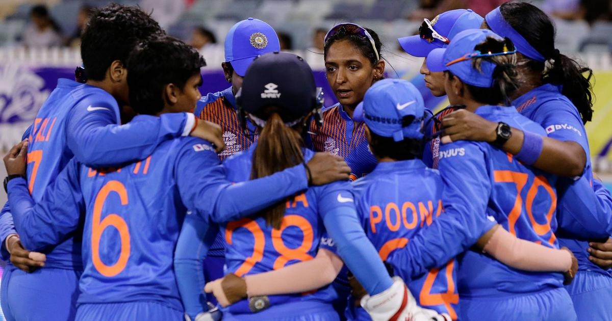 India beat Bangladesh by 18 runs in Women's T20 World Cup