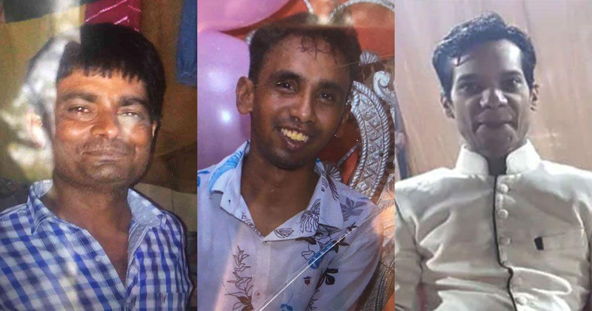 Businessman, father of two among 24 killed in Delhi violence, families wait for bodies