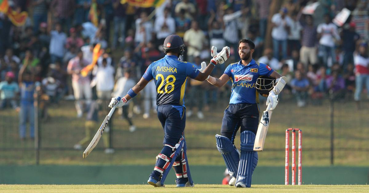 Second ODI: Fernando, Mendis score centuries as Sri Lanka thump West Indies to clinch series