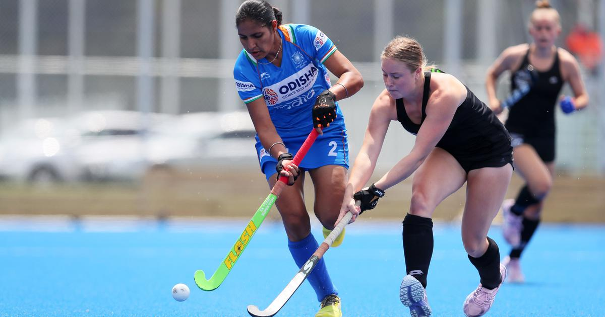 Hockey: We will peak at the right time during Tokyo Olympics, says India dragflicker Gurjit Kaur