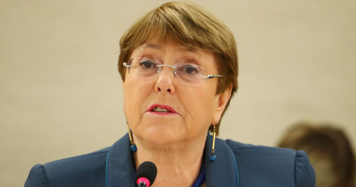 UN human rights chief's remarks on J&K are 'unwarranted', do not reflect ground reality, says India