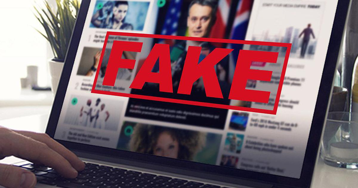 Fake news generated by artificial intelligence can be convincing enough to trick even experts