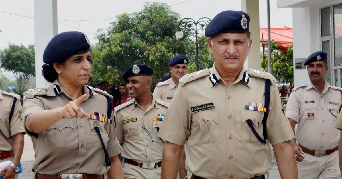 Delhi Police chief responds to ex-IPS officer's letter, says 'false narrative of bias' against force