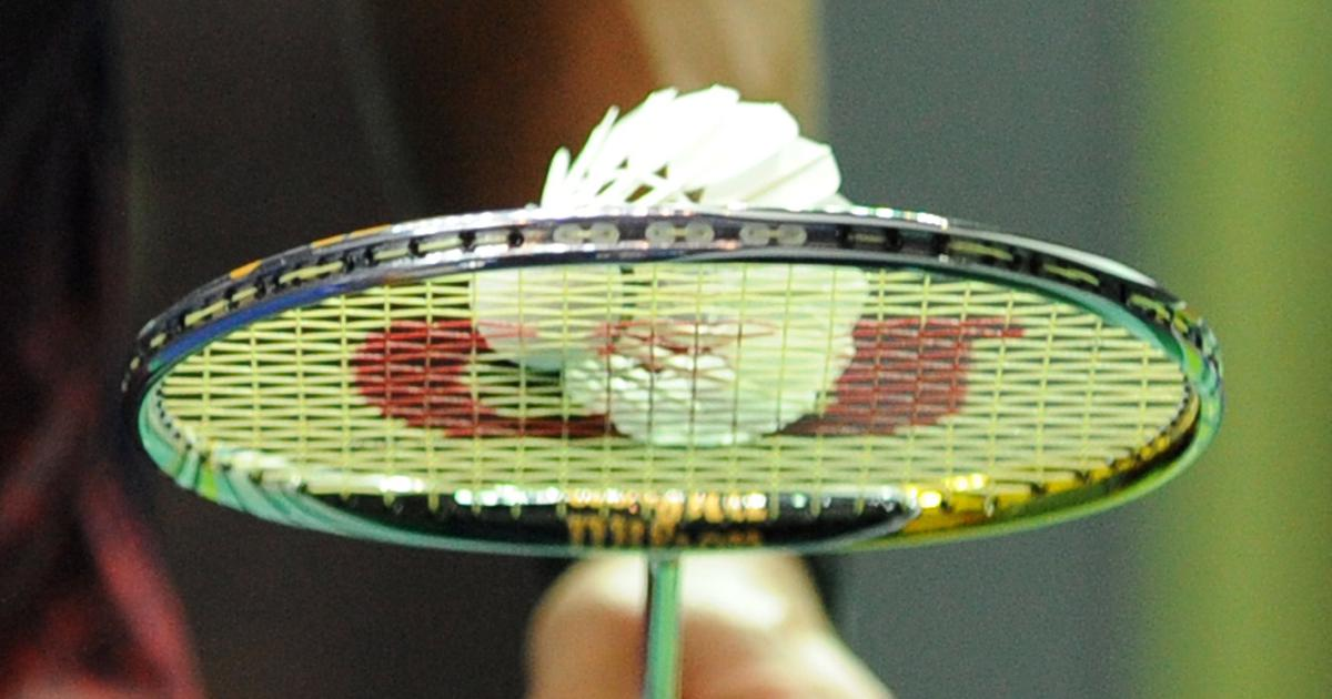 Badmintion: India Open, part of Olympic qualification, postponed due to Covid-19 spike in Delhi