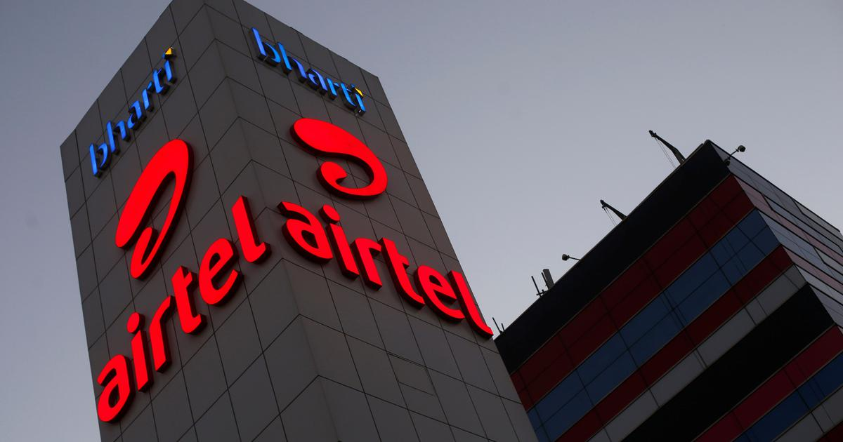 Carlyle to acquire 25% stake in Airtel's data centre business for Rs 1,774 crore