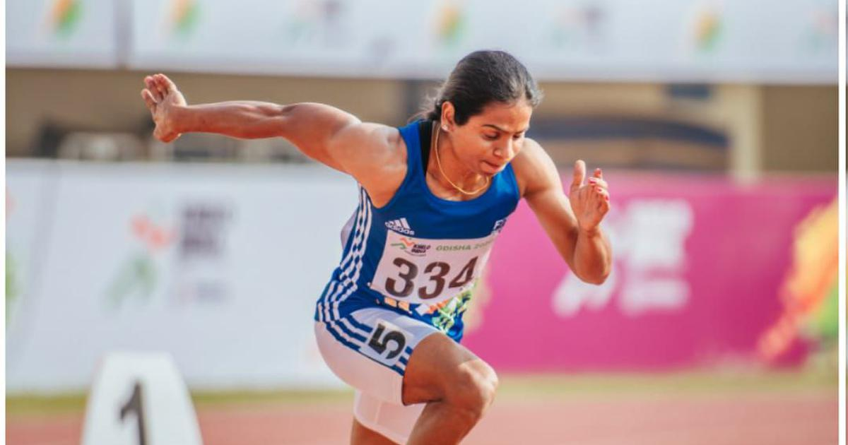 People may look at us differently but it doesn't matter: Dutee Chand on her same-sex relationship