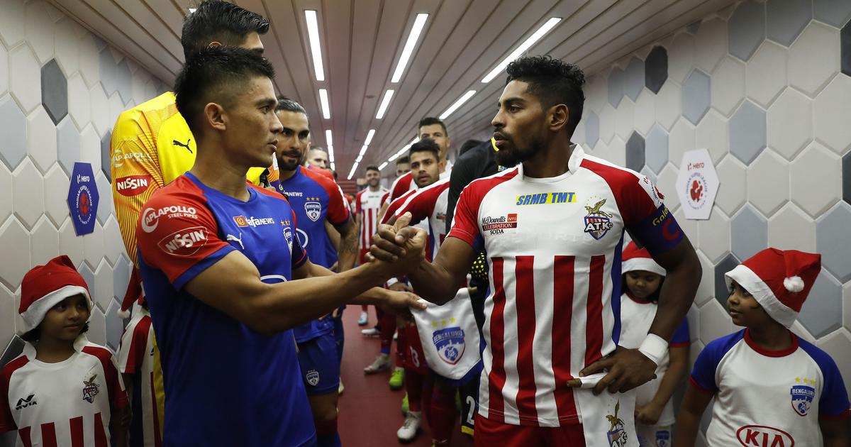 Indian Football: ISL 2019-'20 records 51% growth in viewership since start of season, says report