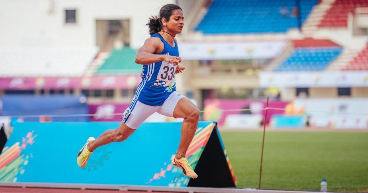 Dutee Chand's BMW controversy: Why the athlete is not always a victim of the system