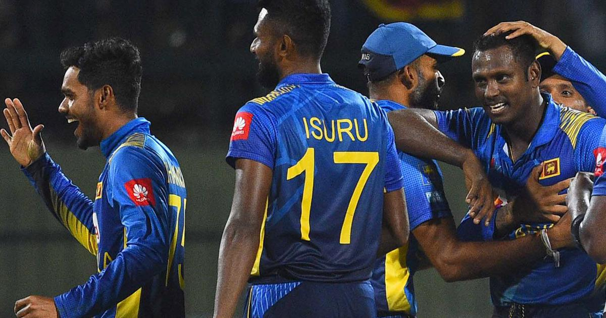Sri Lanka cricket board looking for government permission to conduct T20 League in August