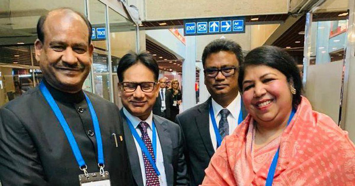 Bangladesh delegation cancels India tour amid ongoing turmoil over CAA