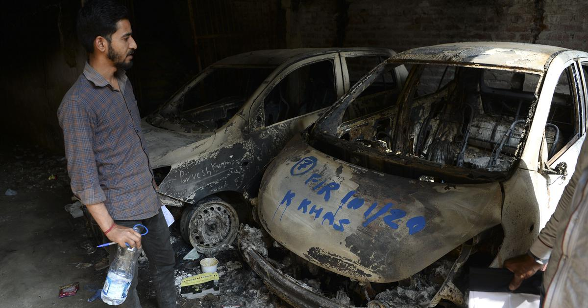 Delhi violence: High Court asks police to file compliance report on rehabilitation of victims