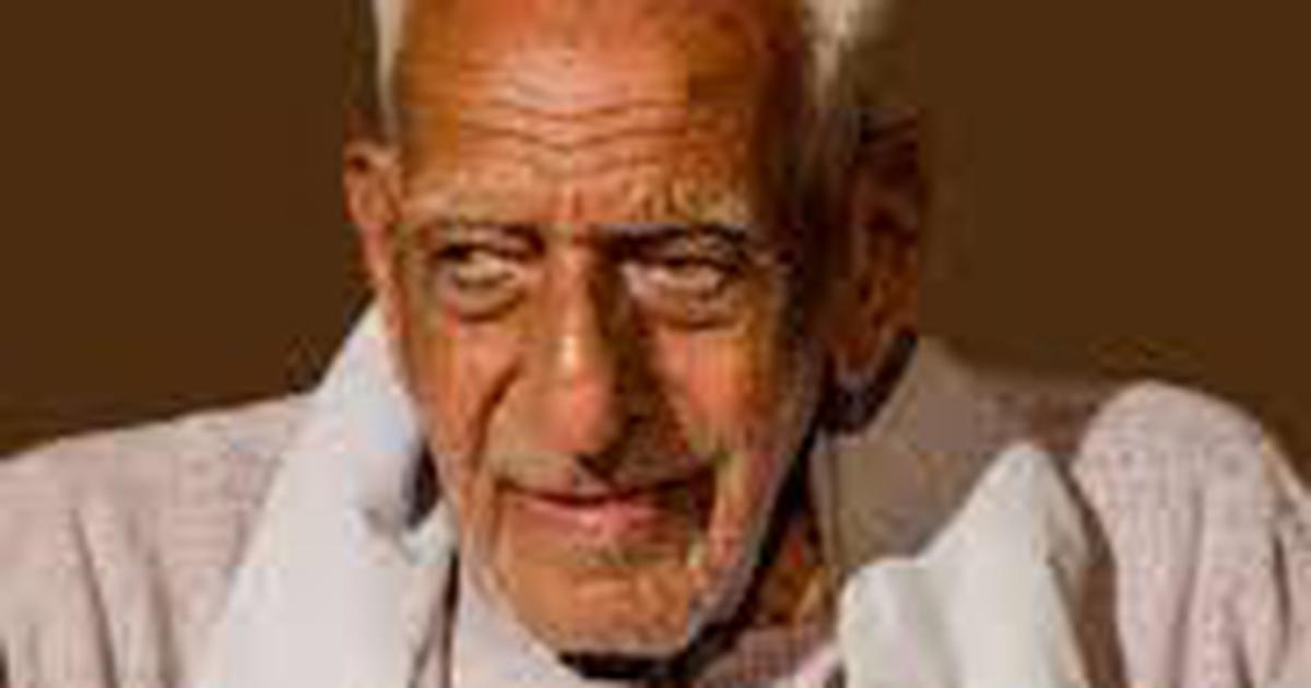 Karnataka: BJP MLA calls freedom fighter HS Doreswamy a 'Pakistani agent', Congress protests