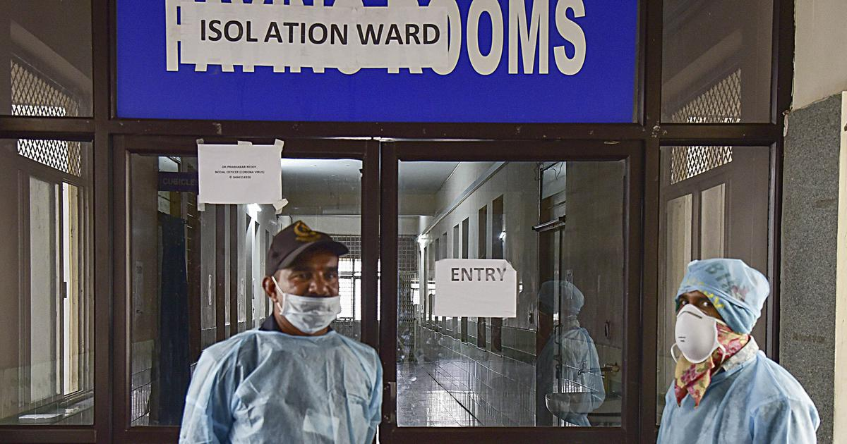 Coronavirus outbreak: How to protect yourself from the virus