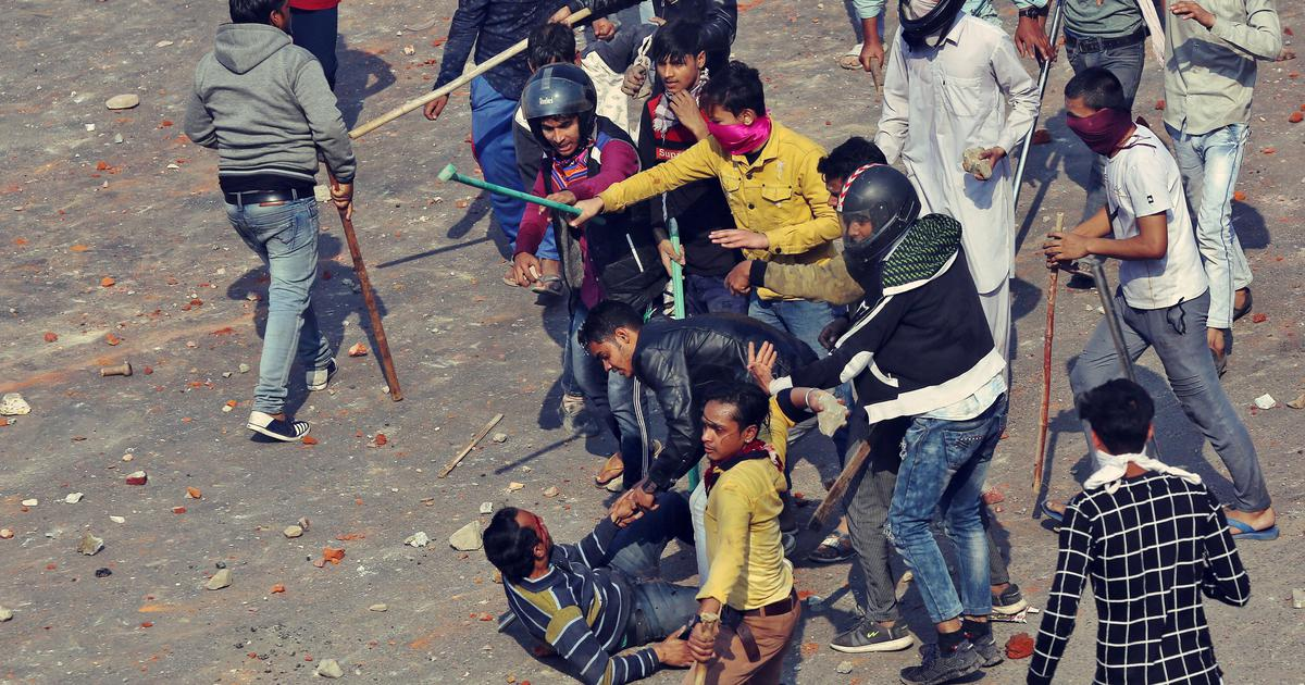 Delhi violence: High Court refuses to quash police order on 'Hindu resentment', blames media