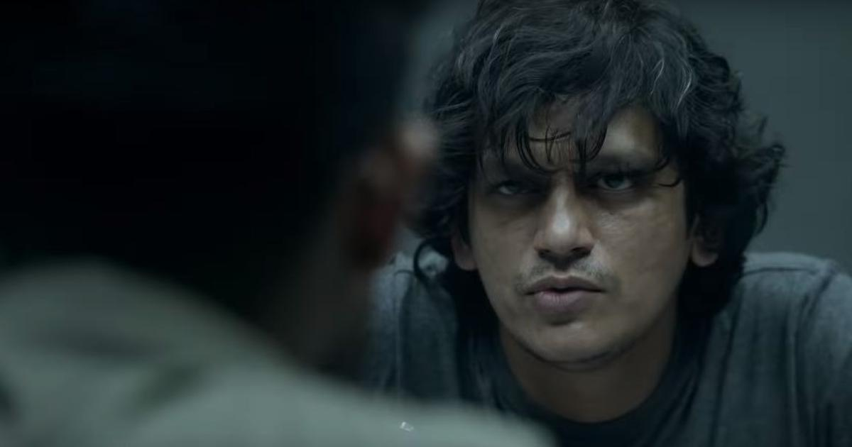 In Netflix series 'She', an undercover constable takes on a ganglord