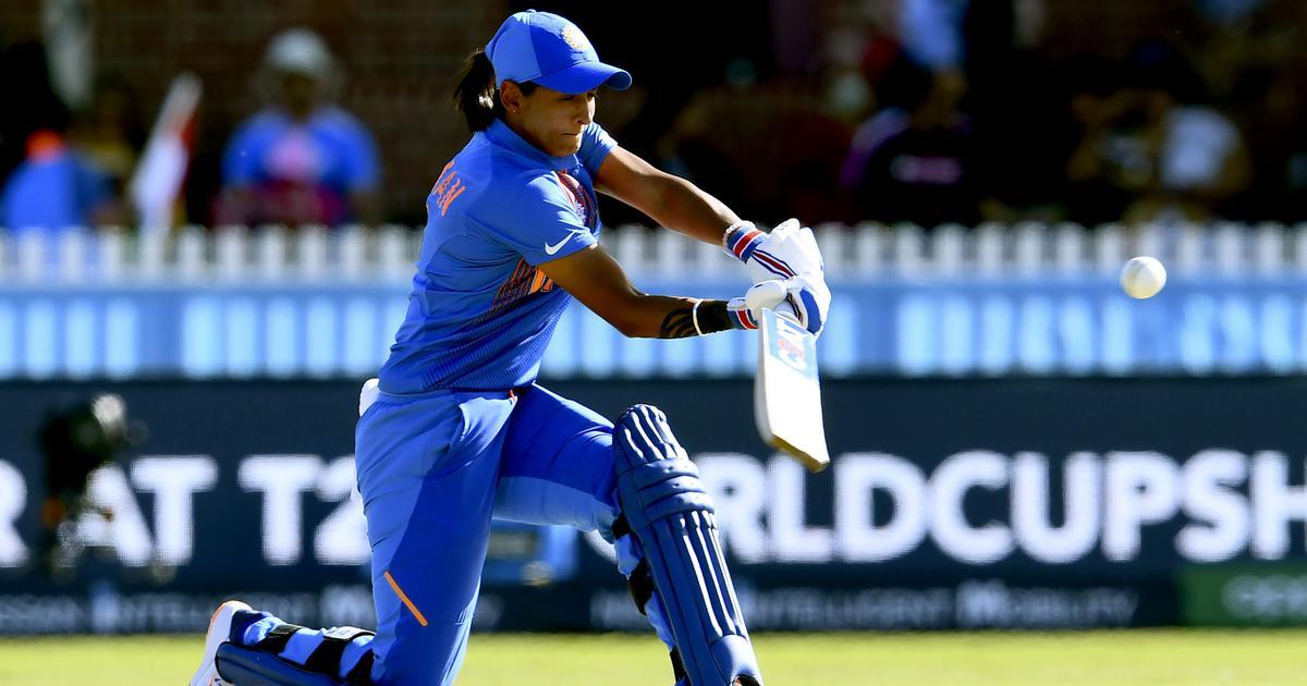 T20 World Cup: Daredevil Harmanpreet Kaur edges closer to creating history on her 31st birthday