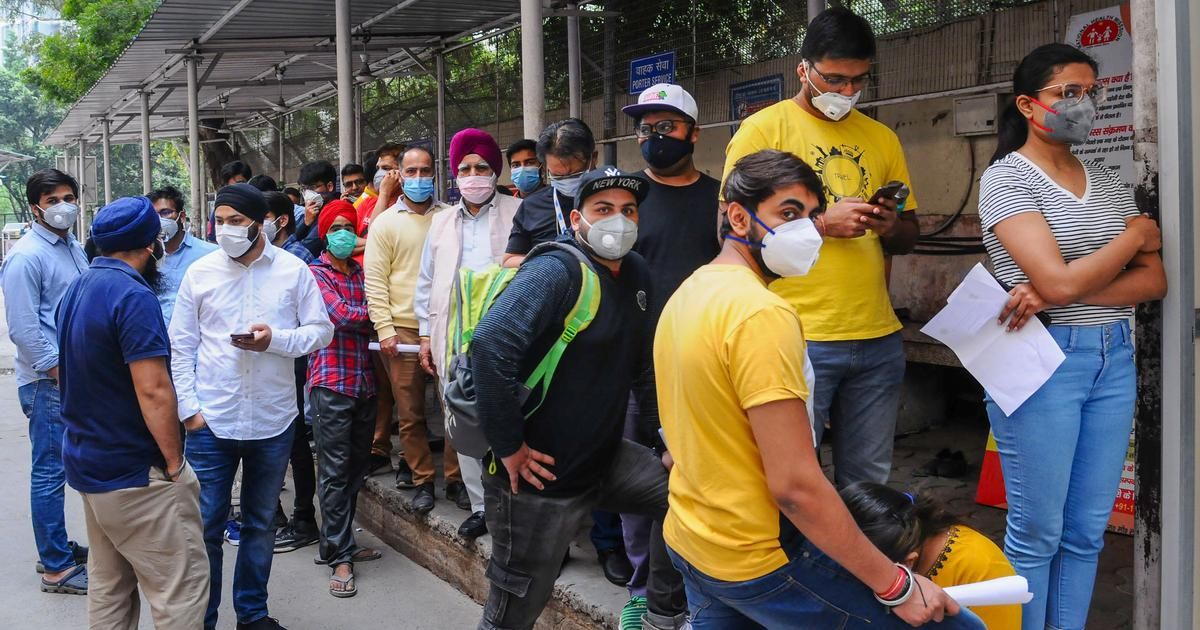 Novel coronavirus: India reports 23 new cases, will now screen everyone arriving from abroad