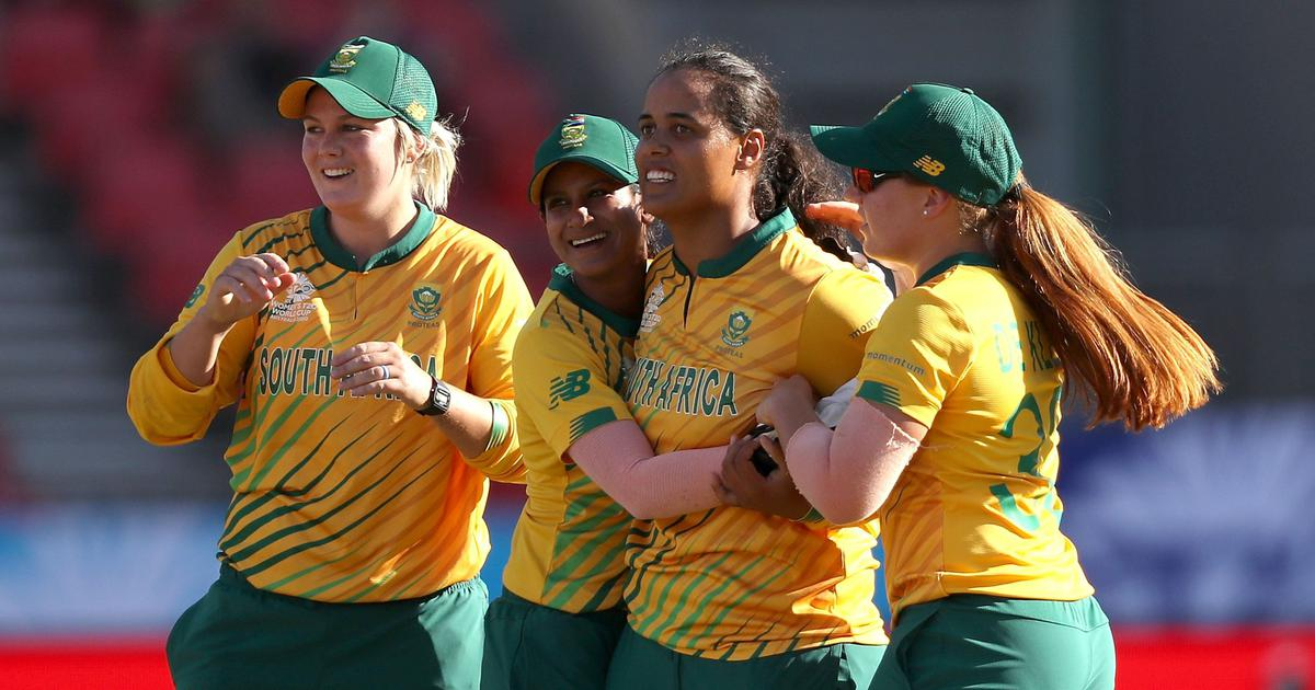 T20 World Cup: Will do everything we can to avoid another semi-final heartache, says SA's Niekerk