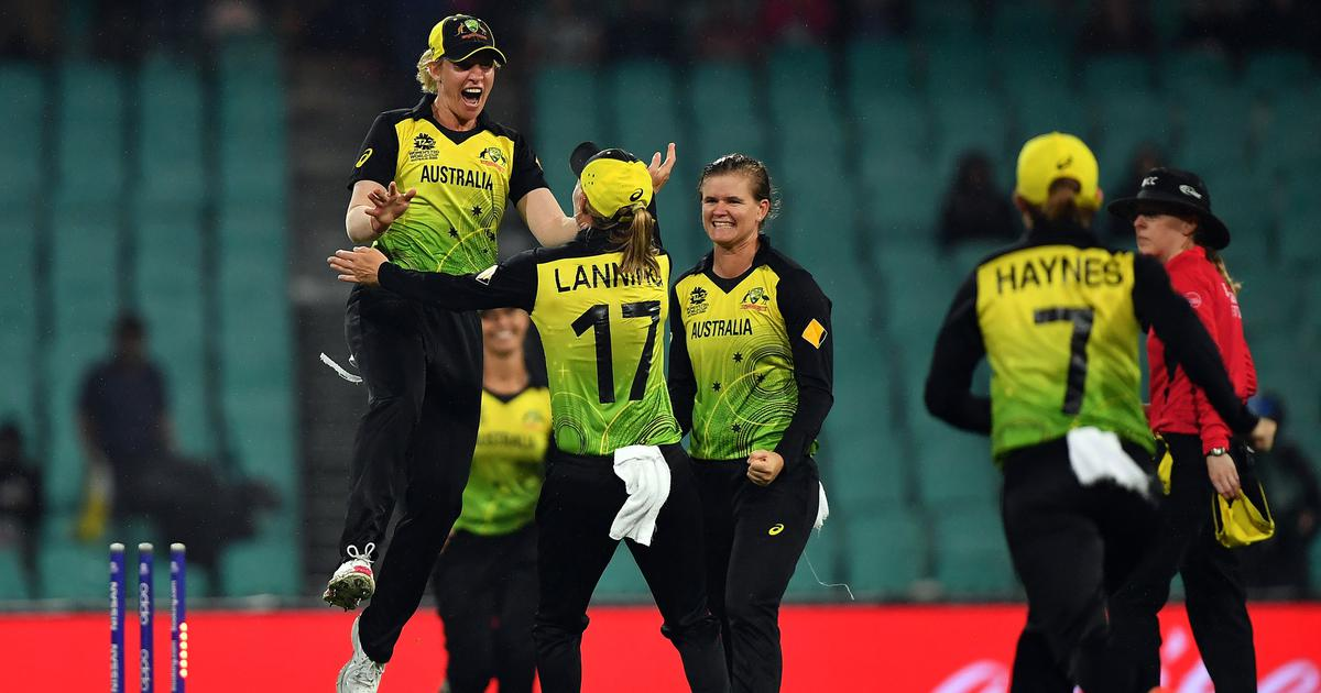ICC rankings: Meg Lanning-led Australia retain top spots in ODIs and T20Is; India 2nd and 3rd