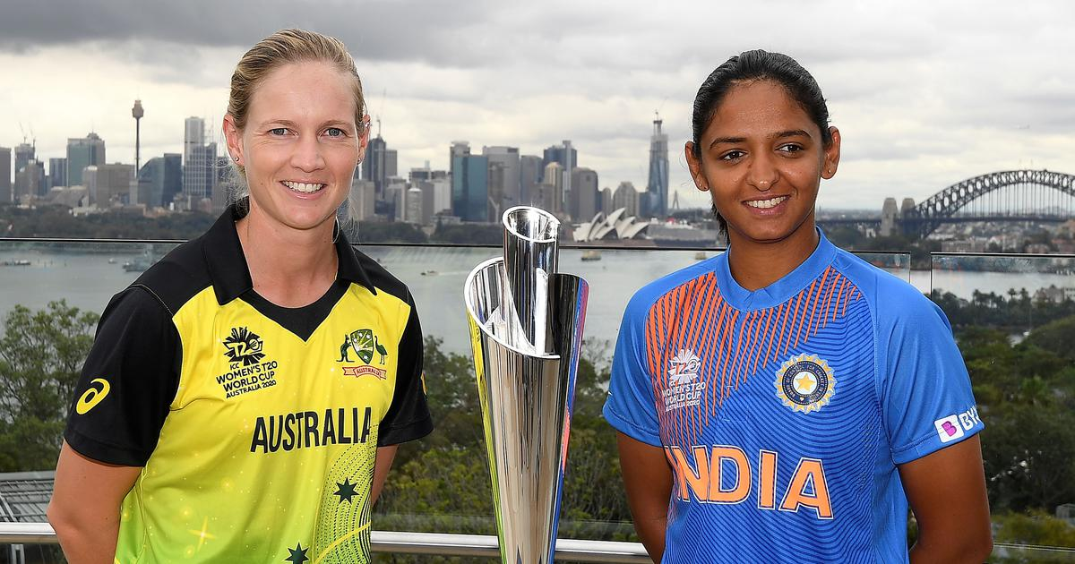 Women's T20 World Cup Final, India vs Australia live: Meg Lanning and Co crush Indians by 85 runs