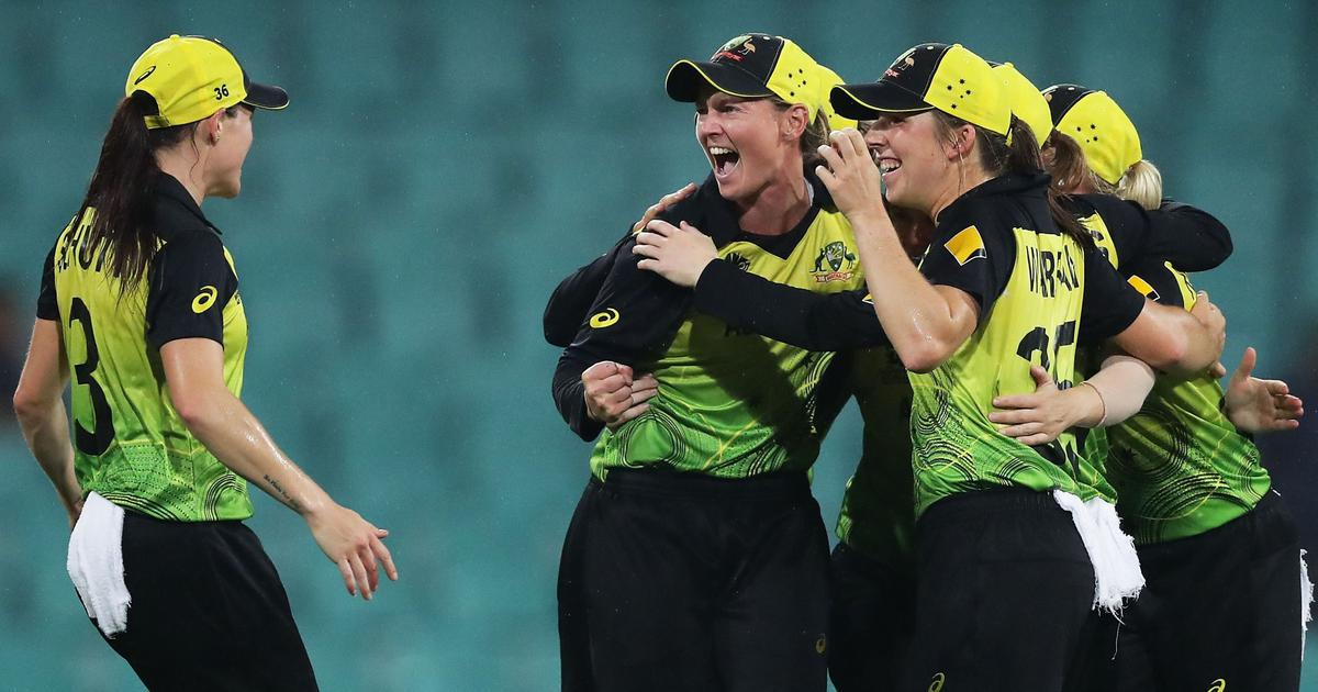 We're coming here to win: Aussie skipper Meg Lanning only has eyes on getting the job done