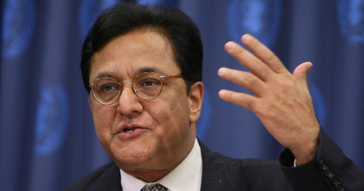 ED attaches Yes Bank founder Rana Kapoor's flat in London  in money laundering case
