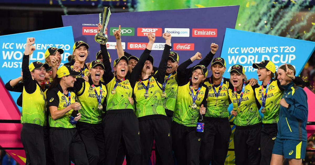Tributes for world champions Australia, condolences for India: Twitter reacts to T20 World Cup final