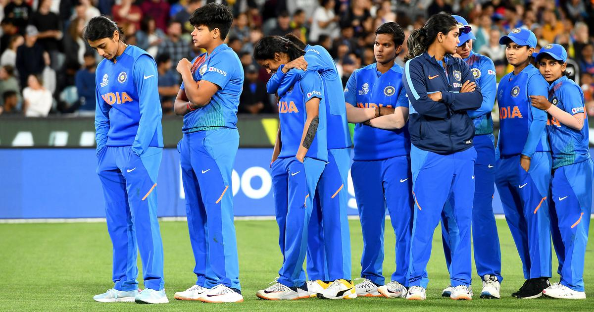 T20 World Cup: Under pressure in the final, Australia flowered while India withered