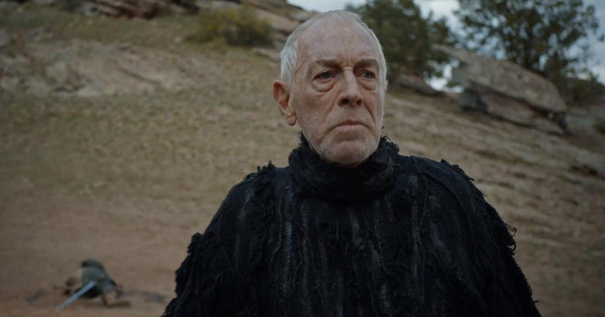 Max von Sydow, 'GoT' Actor and 'Exorcist' Star, Dead at 90