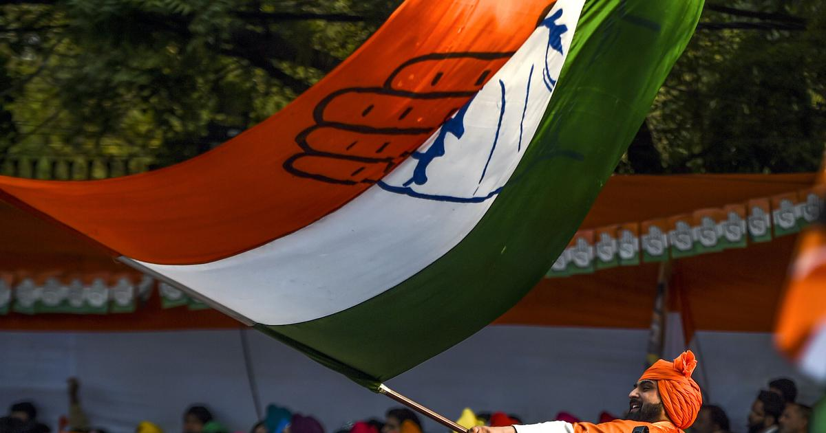 India's seven national parties got 67% of funds from 'unknown sources' in 2018-'19, says report