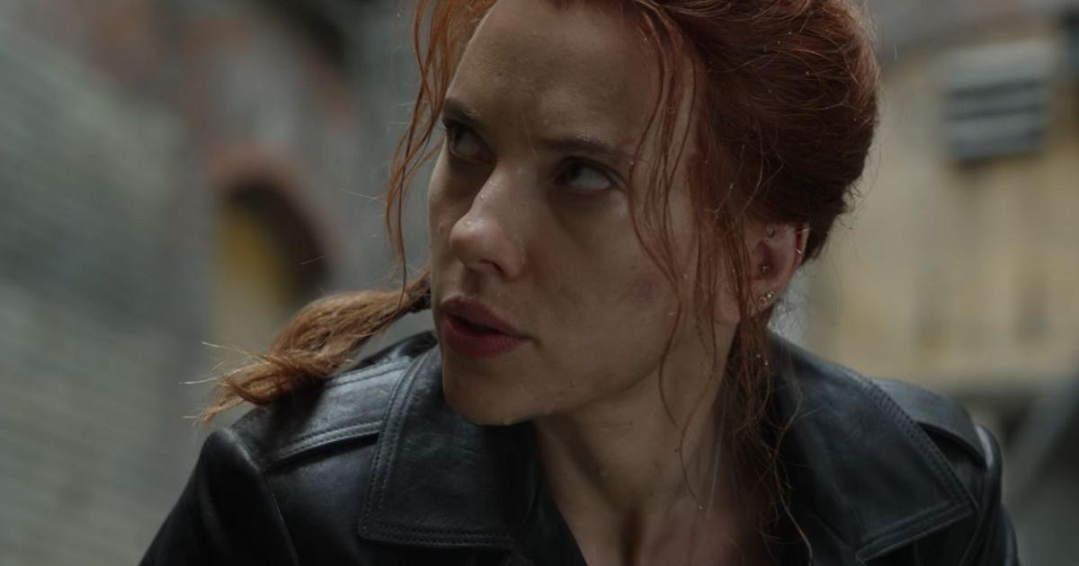 'Black Widow' final trailer sees Scarlett Johansson in fighting mode