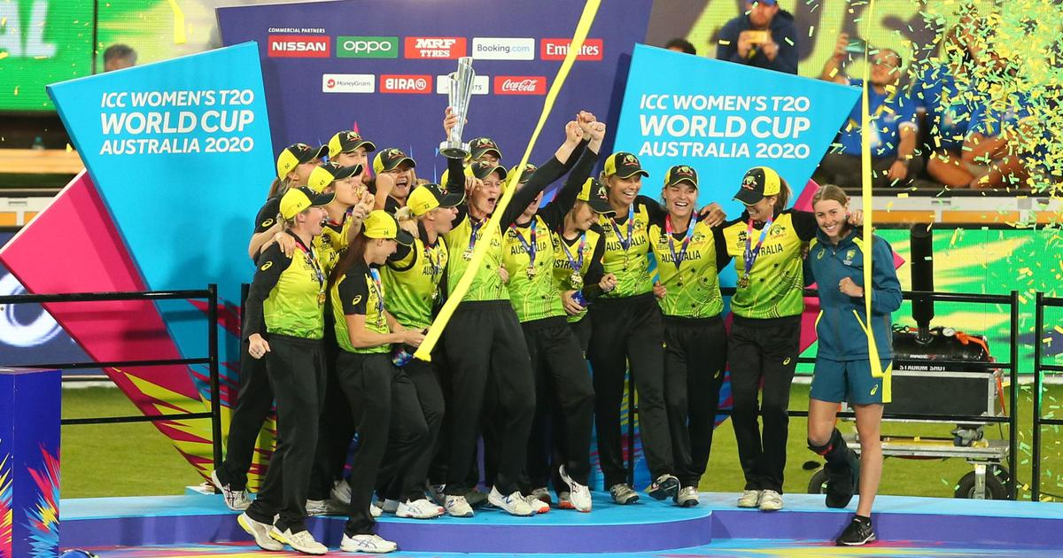 As Women's T20 World Cup 2020 saw new records for runs and reach, stage set for South Africa 2022
