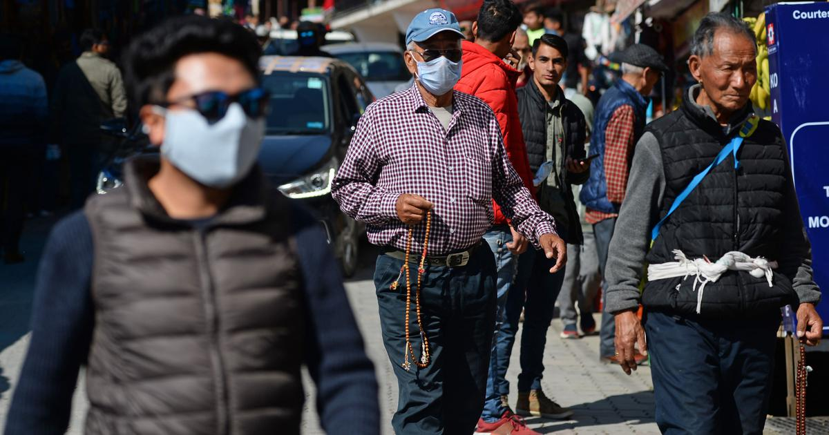 Coronavirus: India announces strict curbs on foreigners' entry from Friday, WHO declares pandemic