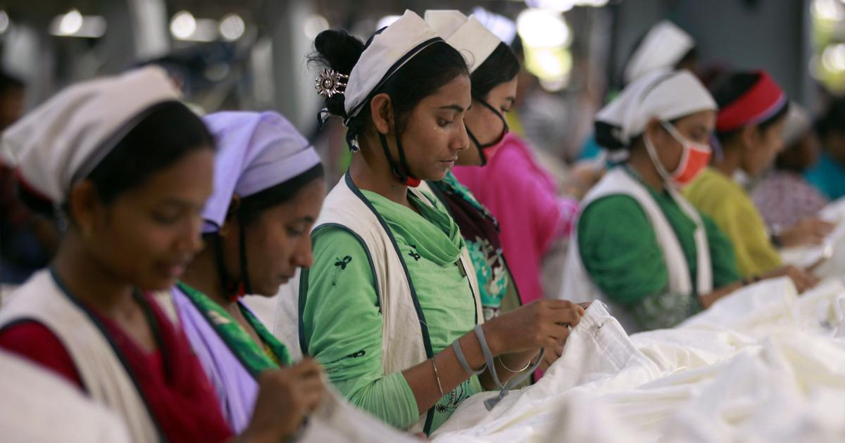 In charts: Comparing productivity in Bangladesh with the rest of South Asia