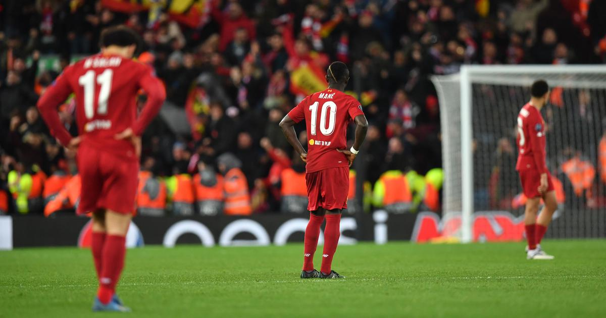 Slump hits new low, Adrian blunders, no fan ban: Three things we learned from Liverpool vs Atletico