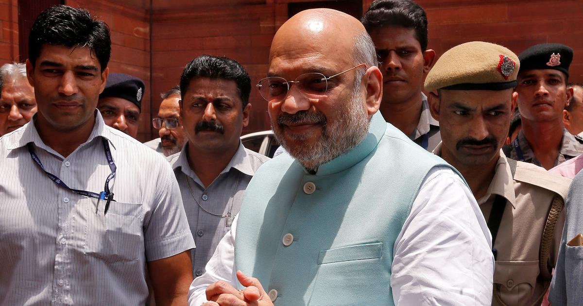 The big news: Amit Shah's meeting with farmers fails to break impasse, and nine other top stories