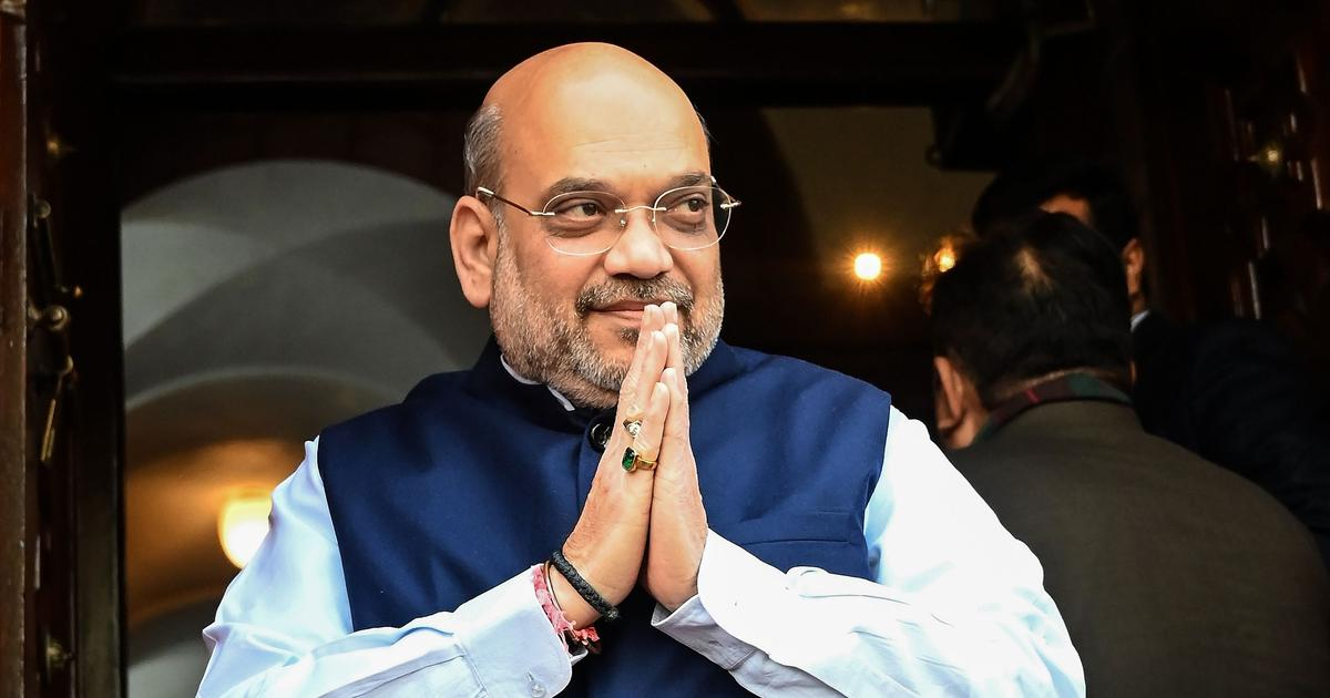 Did Amit Shah just scrap plans for an NRC? Not really