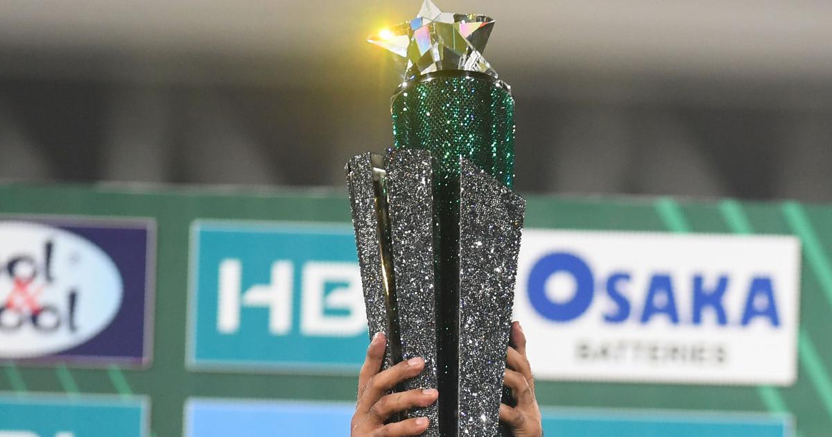 Cricket: PCB report confirms bio-bubble for Pakistan Super League 2021 was compromised several times