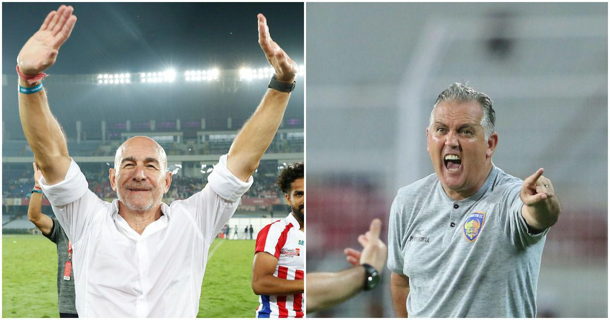 ISL final: Chance to add another piece of history as rampant Chennaiyin FC face formidable ATK