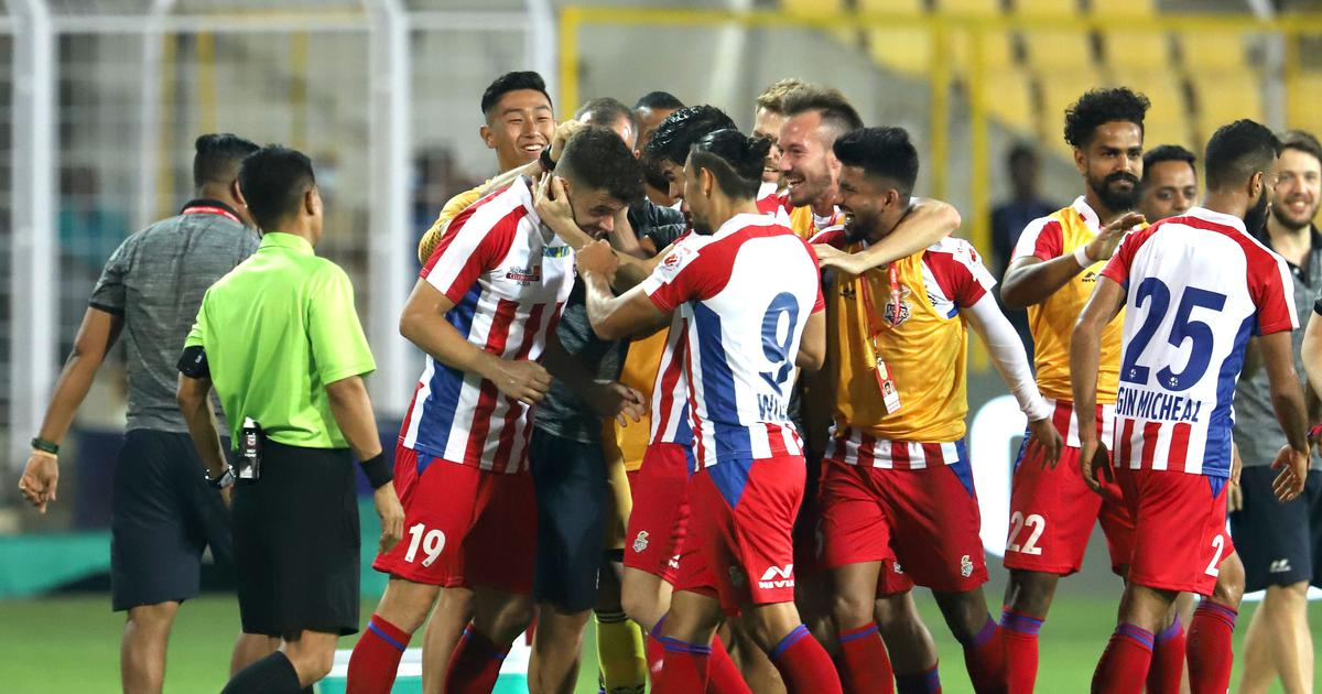 ISL 2020 final, ATK vs Chennaiyin, as it happened: Hernandez's brace helps ATK secure third title