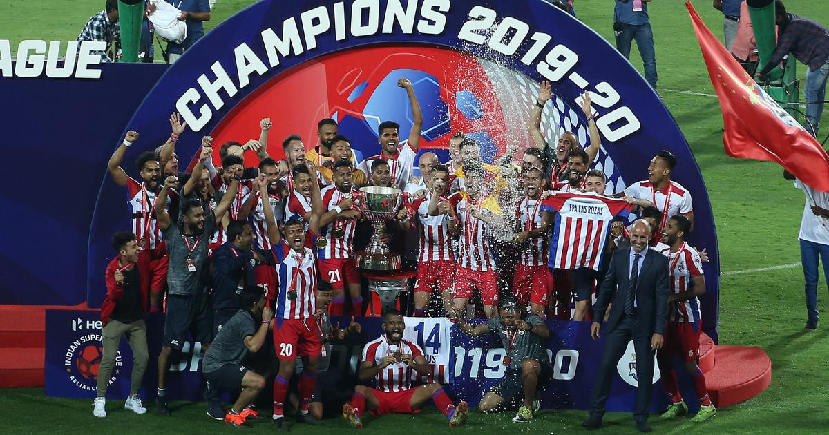 Indian football: The confusion over AFC slot allocation shows why the ISL can do without playoffs