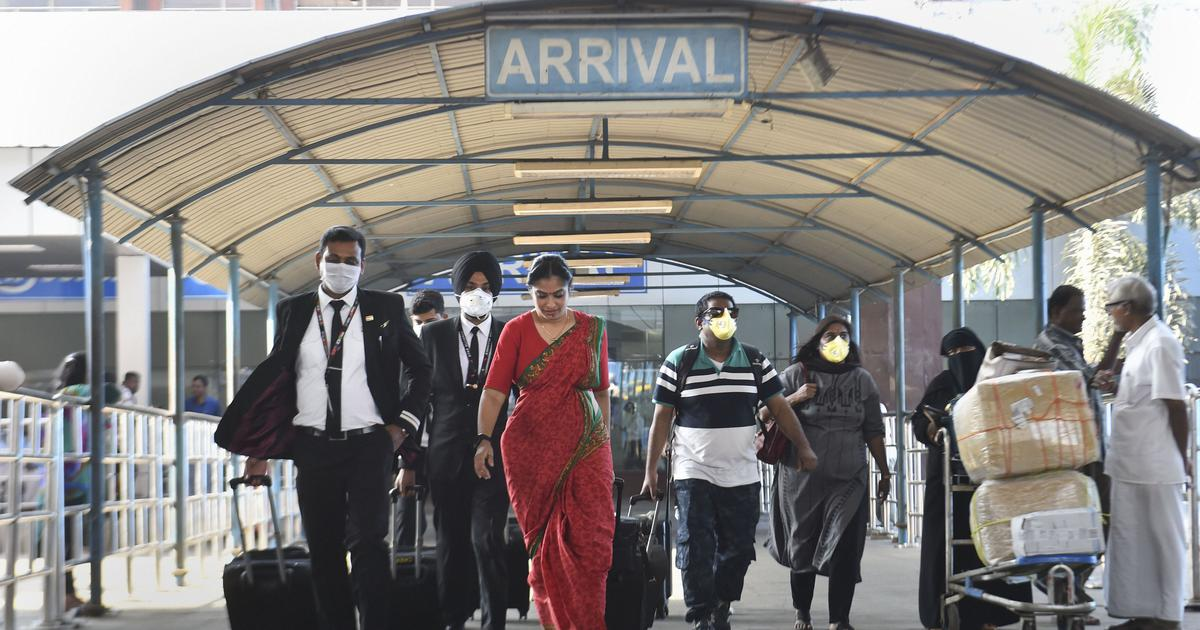 Coronavirus: Airports authority issues SOP for domestic flights, here are the key guidelines