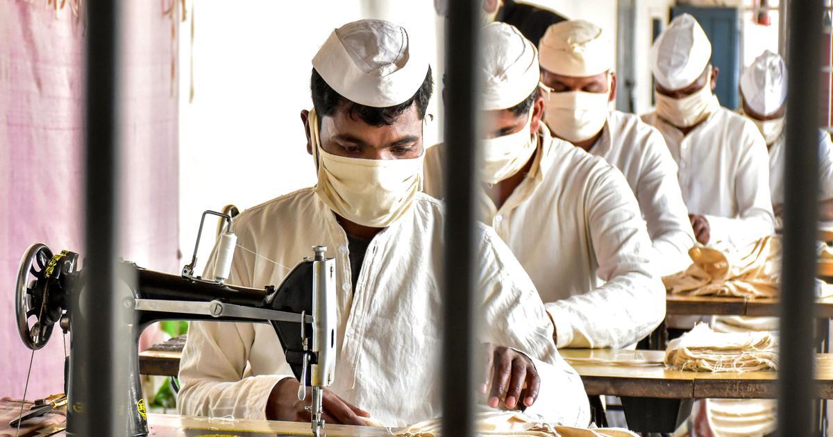coronavirus  107 confirmed cases in india  maharashtra