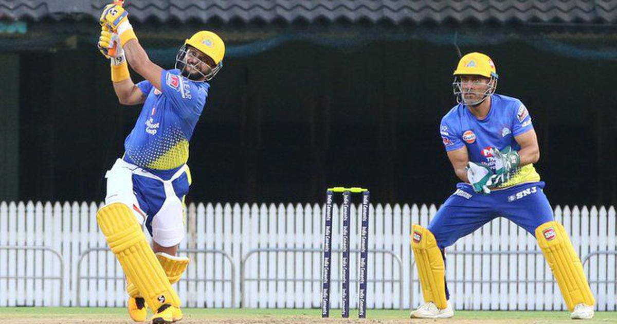 More time to rest and plan between matches: Suresh Raina on advantage of having IPL 2020 in UAE
