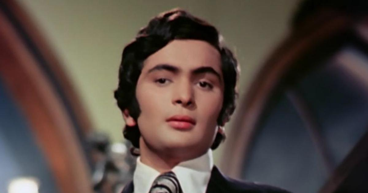 Life itself: Rishi Kapoor (1952-2020) embodied romance and an irrepressible spirit
