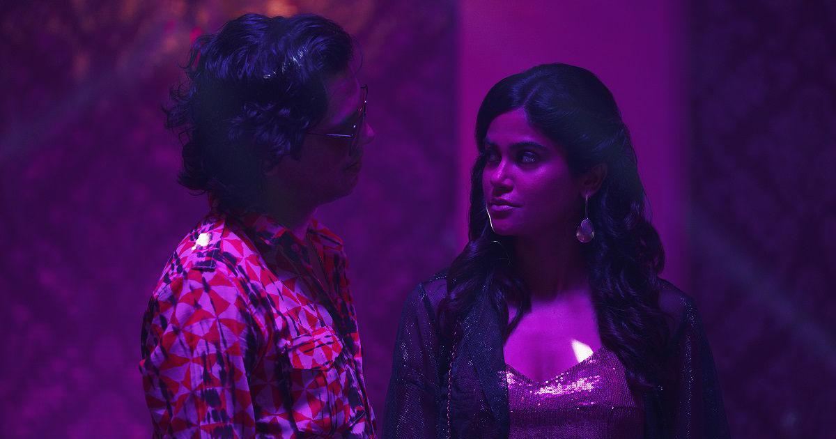 'She' review: Profane games and limp erotic thrills in Imtiaz Ali's first web series for Netflix