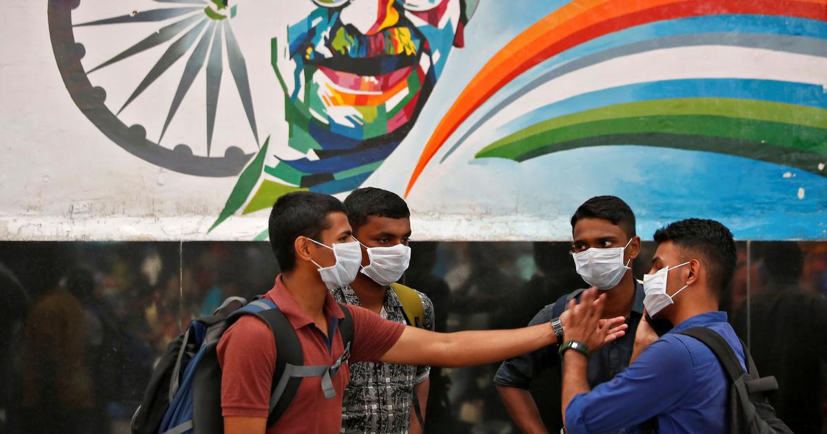 Coronavirus: India reports third death, states continue to tighten public gathering curbs